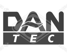 Dantec Logo in Black