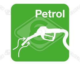Icon / Web<br />Petrol Nozzle with Vapour Recovery